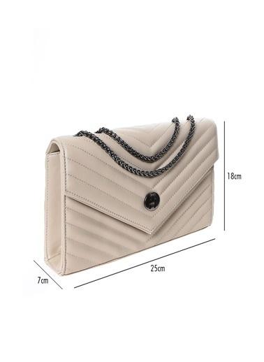 TH Bags Çanta Vizon